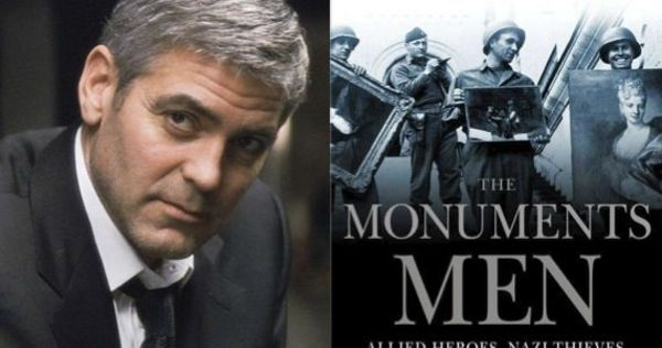 The Monuments Men  Wikipedia
